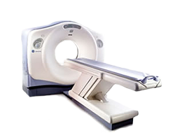Vertu Medical CT