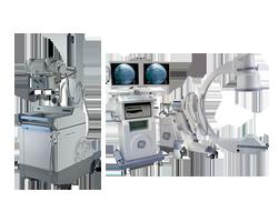 Vertu Medical Rayos X