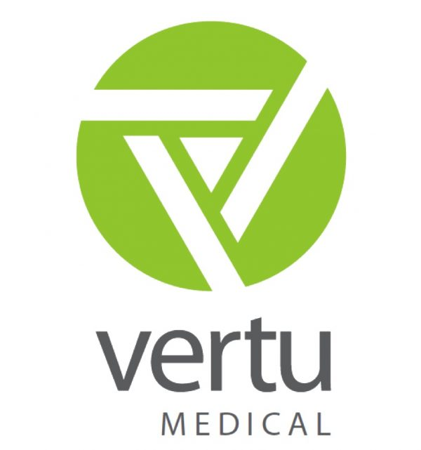 Vertu Medical Philips Connection harn picu sense xl 1.5t