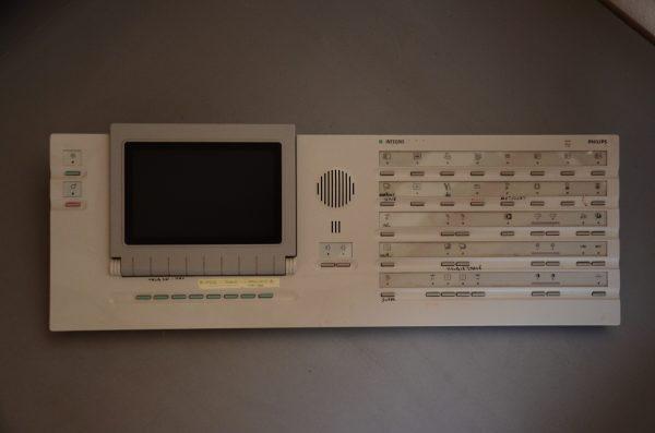 Vertu Medical Philips Integris Vissub Console Cath/Angio