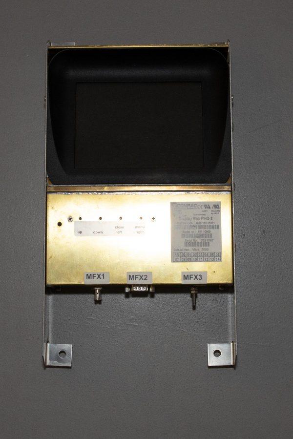 Vertu Medical Philips Conrac Display Box PHD-2