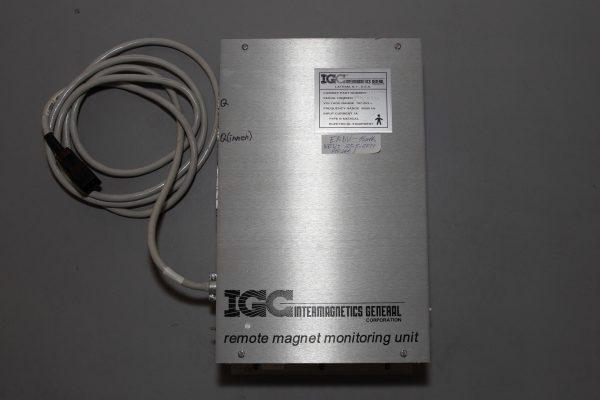 Vertu Medical Philips IGC Remote Magnet Monitoring Unit