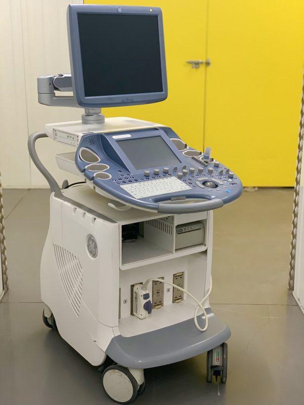 Vertu Medical GE VOLUSON E6