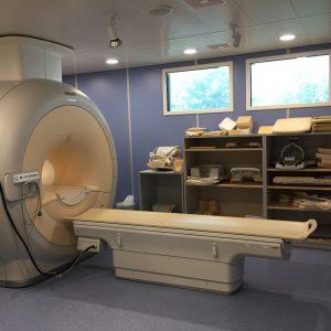 Vertu Medical MRI Machine