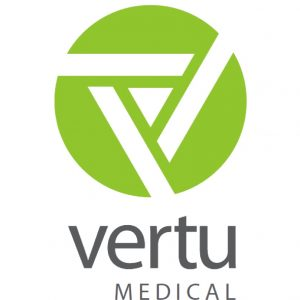 Vertu Medical WarnerElectric Slo-Syn Motor
