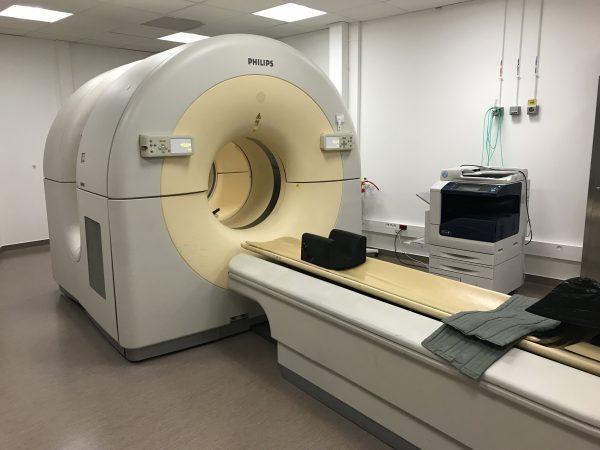 Vertu Medical Philips Gemini GXL 16 PET/CT
