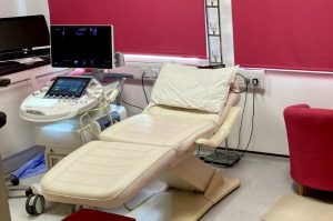 Vertu Medical GE Voluson E10 Ultrasound