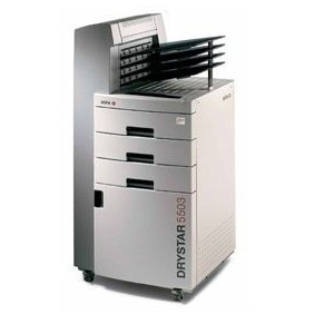 Vertu Medical DRYSTAR 5503 Thermal PRINTER