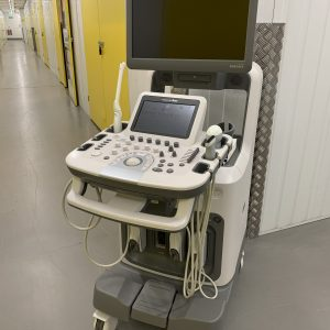 Vertu Medical Ultrasound