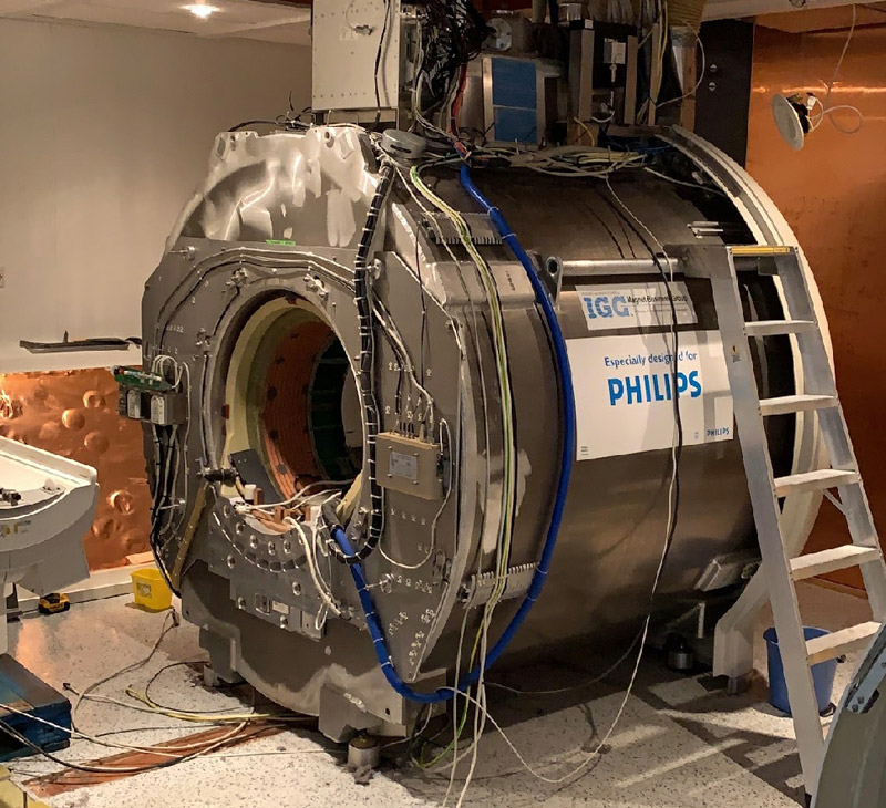 Vertu Medical Everything you need to know about the Philips Achieva 1.5T MRI Machine